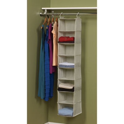 Household Essentials 8 Shelf Organizer