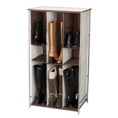 Household Essentials Boot Storage