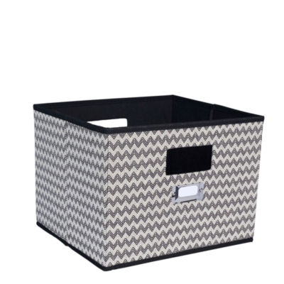 Household Essentials Deluxe Bin