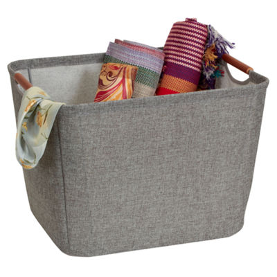 Household Essentials Linen Bin