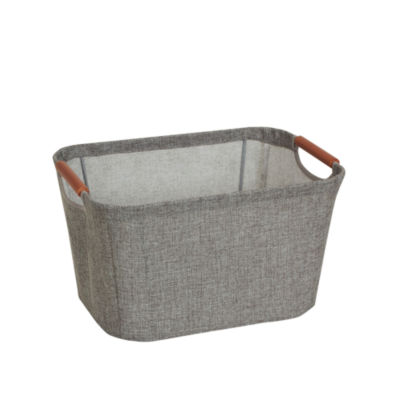 Household Essentials Linen Bin