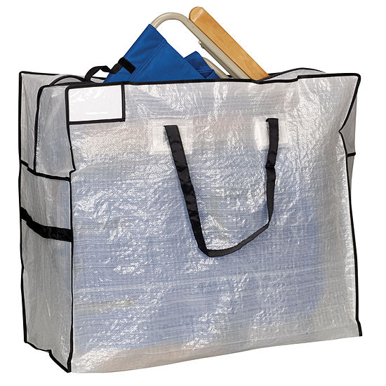 Household Essentials Tote Bag