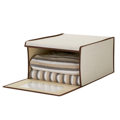 Household Essentials Vision Box