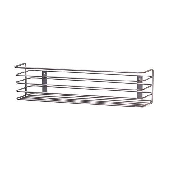Household Essentials Cabinet Door Storage Shelf