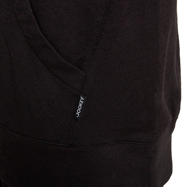 Jockey Long Sleeve French Terry Hoodie