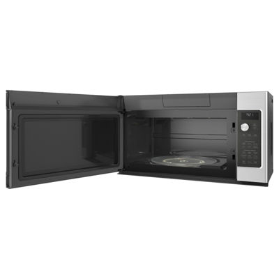 GE Cafe´™ Series 2.1 cu. ft. Over-the-Range Microwave Oven