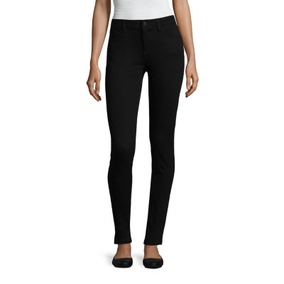 a.n.a Skinny Fit Jeggings-Tall