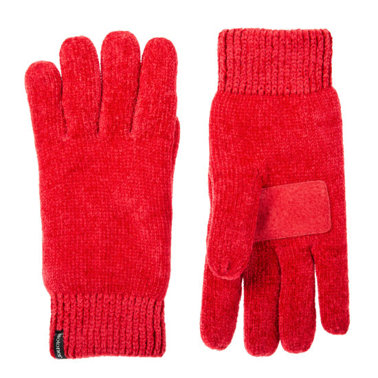 Isotoner Cold Weather Chenille Glove