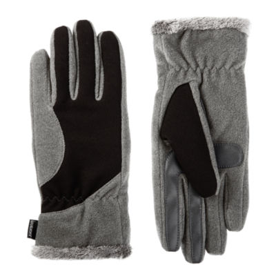 Isotoner Cold Weather Tech Stretch Glove with SmartDRI