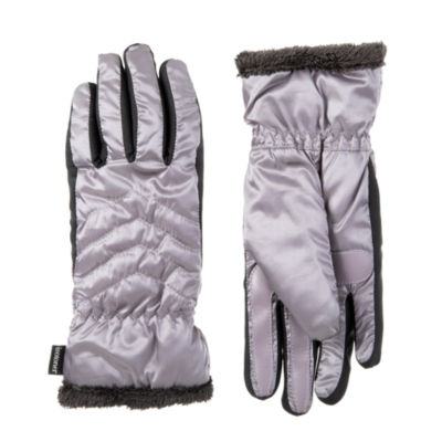 Isotoner Cold Weather Sleek Heat Glove with SamrtDRI