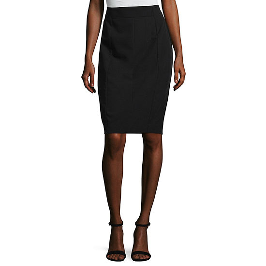 Worthington Suiting Skirt Tall