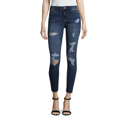 a.n.a Destructed Jegging - Tall