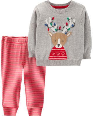 Carter's 2-Pack Pajama Set Baby - Unisex