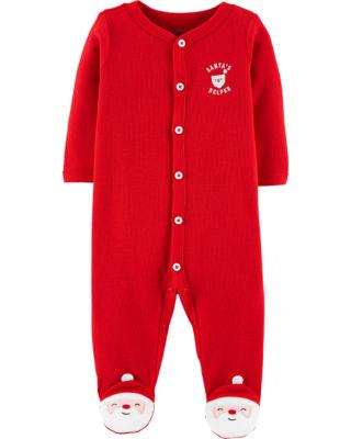 Carter's Bodysuit Sleep and Play - Baby