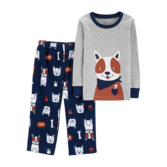 Carter's Boys 2-pc. Pajama Set Baby