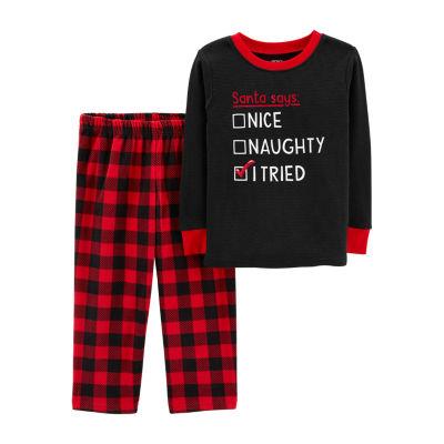 Carter's 2-pc. Pajama Set Infant Boys