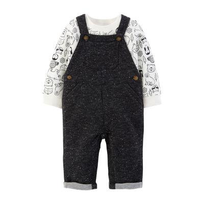 Carter's 2 piece Pant Set - Baby Boy