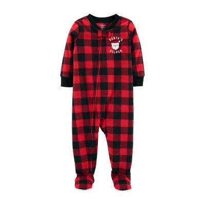 Carter's 1-Pc. Pajama Boys - Long Sleeve