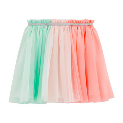 Carter's Rainbow Tutu - Preschool Girls