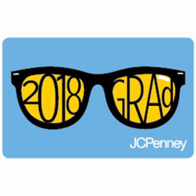 Grad Gift Card