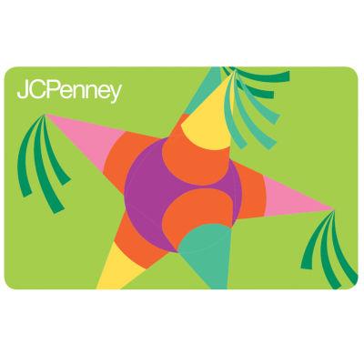 $10 Pinata Gift Card