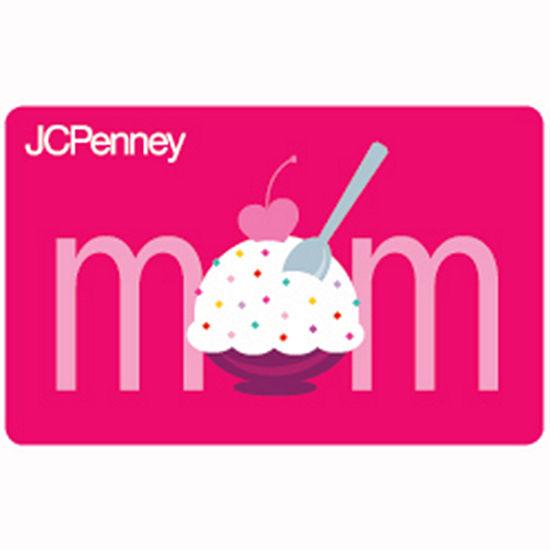 Mom Sundae Gift Card