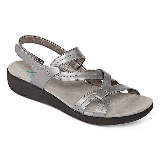 Yuu Womens Jeanie Strap Sandals