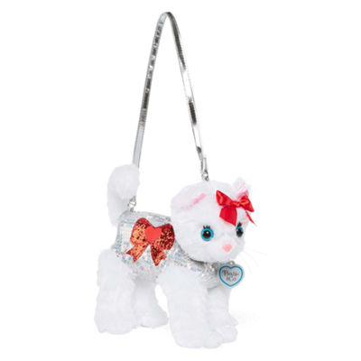 Poochie And Co Poochie Plush Purses