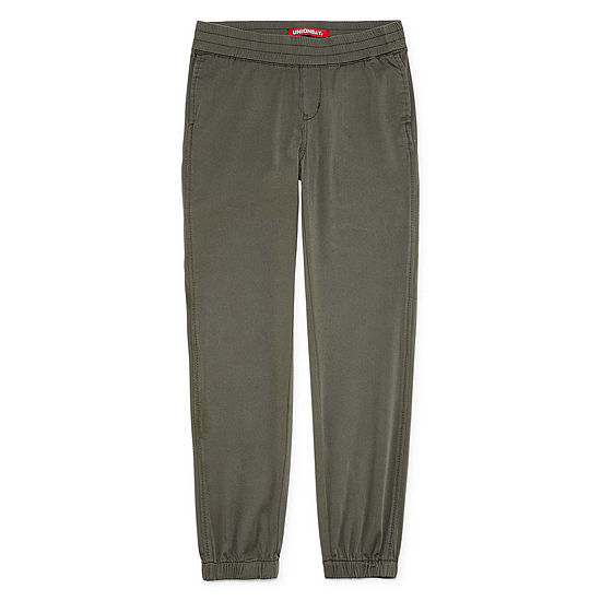 Unionbay Girls Jogger Pant Big Kid