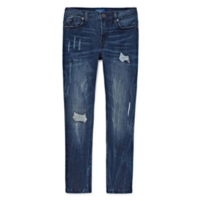 Arizona Super Skinny Jean Boys 4-20 & Husky