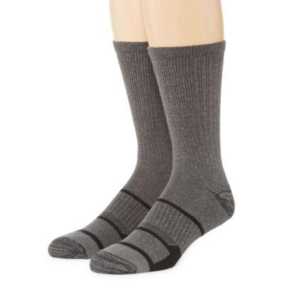 Big Mac 2 Pair Boot Socks-Mens