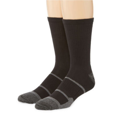 Big Mac 2 Pair Boot Socks-Mens