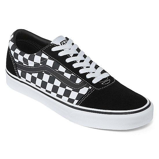 f5d91fe3d3a53 Vans Ward Mens Skate Shoes JCPenney