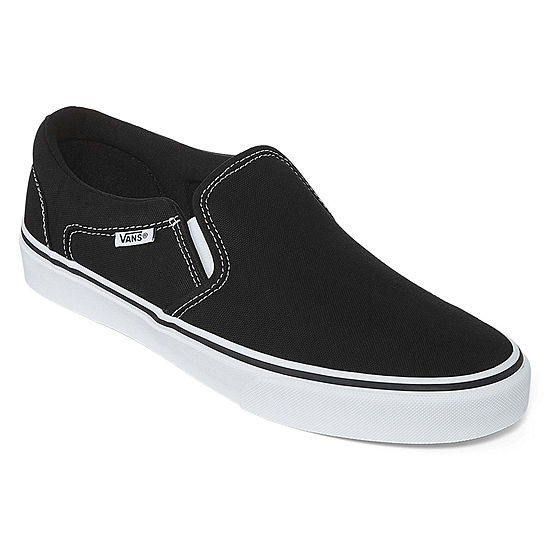 242a497c027 Vans Asher Mens Skate Shoes JCPenney