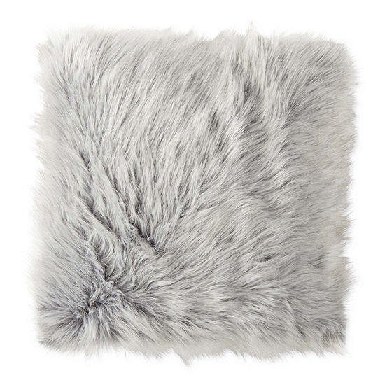 JCPenney Home Cora Square Throw Pillow