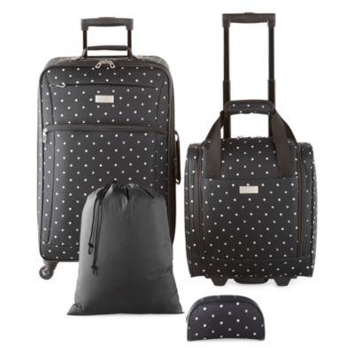Protocol Evolution 4-pc. Luggage Set
