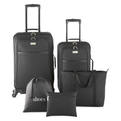 Protocol Garrison 5-pc. Luggage Set