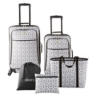 Protocol Garrison 5-pc. Luggage Set Deals