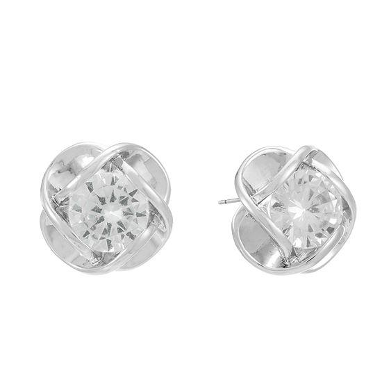 Gloria Vanderbilt 16.8mm Stud Earrings