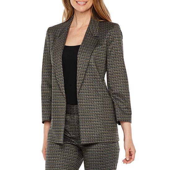 9c2a262aeb1 Black Label by Evan Picone Suit Jacket JCPenney