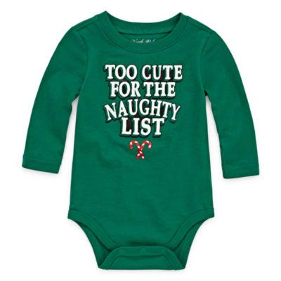 North Pole Trading Company Bodysuit Baby Unisex