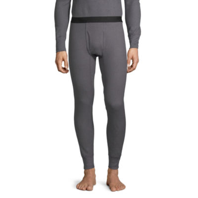 St. John's Bay Heritage Performance Waffle Thermal Bottom - Big & Tall