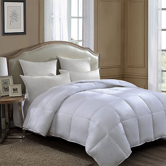 Nature's Softest Midweight Down Alternative Comforter