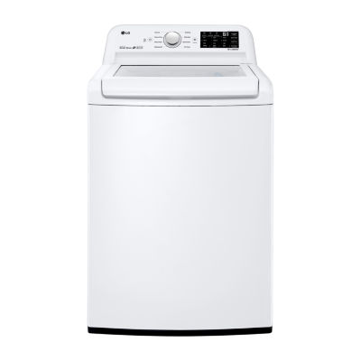 LG ENERGY STAR® 4.5 cu. ft. Capacity Top Load Washer with ColdWash™ Technology