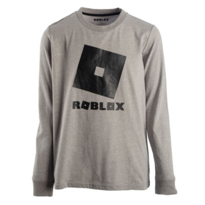 Roblox Long Sleeve T-Shirt Boys