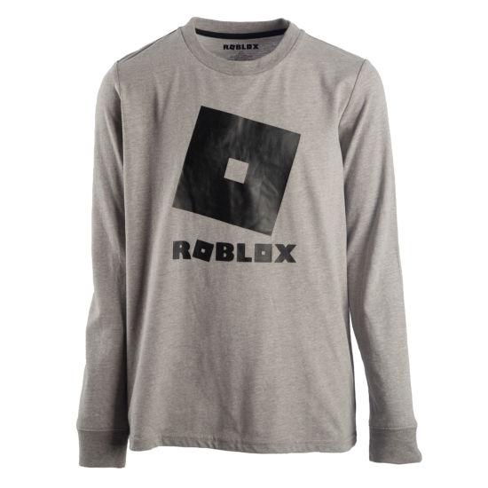 Roblox Long Sleeve T Shirt Boys Jcpenney