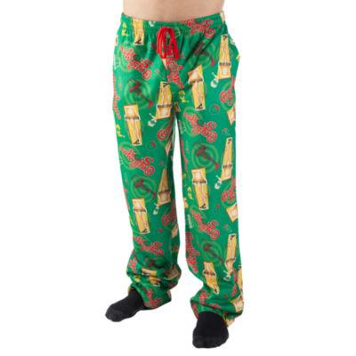 A Christmas Story Mens Jersey Pajama Pant