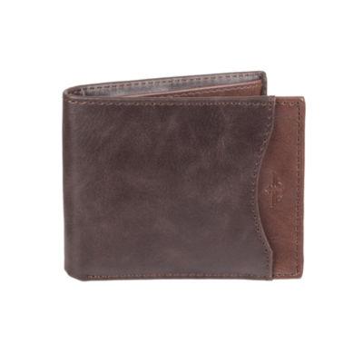 Dockers® RFID Secure Traveler Wallet