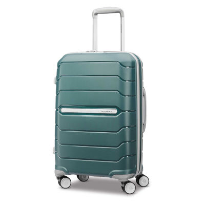 Samsonite Freeform 21 Inch Carry-on Hardside Luggage