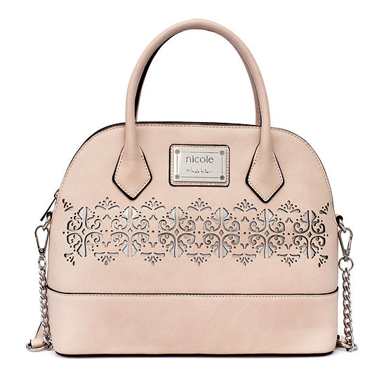 Nicole By Nicole Miller Mary Kate Satchel